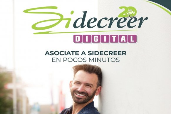 Sidecreer digital: la flamante innovación de la tarjeta entrerriana en su cumpleaños Nº 20