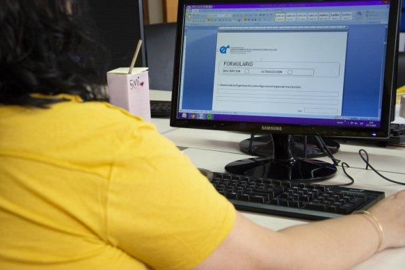 El gobierno entrerriano acompaña el trabajo de las organizaciones de la sociedad civil
