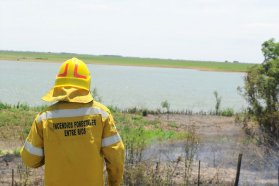 Prohíben realizar cualquier tipo de quemas en el territorio provincial hasta fines de febrero