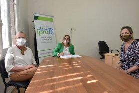 El gobierno provincial fomentará la autonomía y cuidado de personas con discapacidad