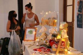 Este sábado vuelve Casa Feria a la Casa de la Cultura