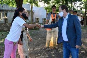 El gobierno provincial dio importancia a las políticas de preservación del empleo en la pandemia