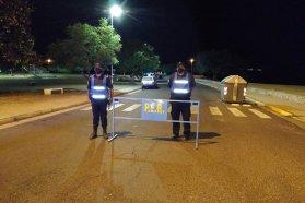 Aclaración sobre restricciones de circulación en rutas provinciales