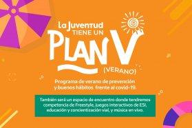La provincia implementará acciones de verano destinadas a las juventudes