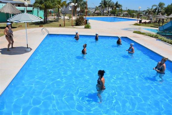 Más de 3000 niños, jóvenes y adultos disfrutan de las acciones de verano