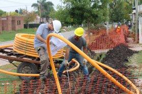 Entre Ríos es una de las provincias con mayor cobertura de gas natural en zonas urbanas