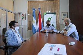 Se llamó a licitación la segunda etapa del edificio del Campus de Uader