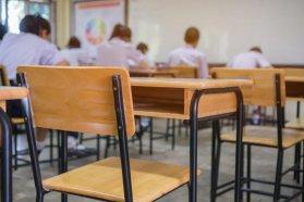 Se publicó el llamado a licitación para la construcción de aulas en la escuela Nº 41 de Cerrito