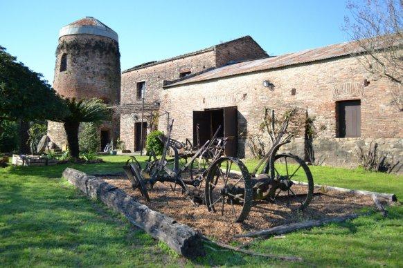 Realizan actividades especiales de verano en el Museo Molino Forclaz