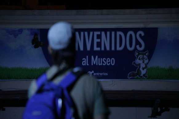 Este viernes se realizará Tropezón en el Museo