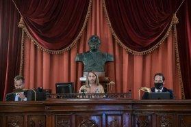 El Senado entrerriano dio media sanción a la ley que instaura la Semana de la Memoria