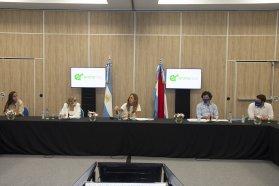 La provincia articulará políticas con Nación para mejorar la calidad de vida de familias en situación de vulnerabilidad