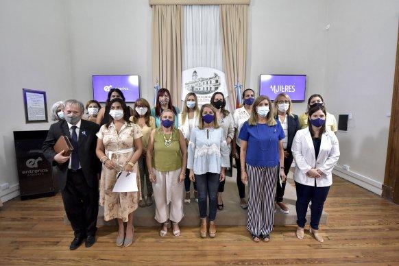 La provincia conmemora el Día Internacional de la Mujer con una semana de variadas actividades