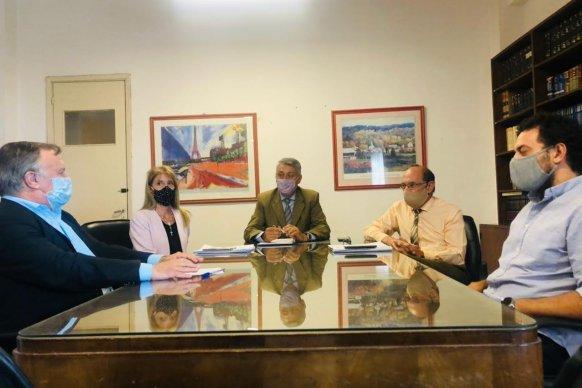 Se implementará un plan integral de capacitaciones para el deporte entrerriano