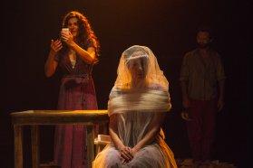 "La obra teatral ""Medea va"" se presentará en la Casa de la Cultura"