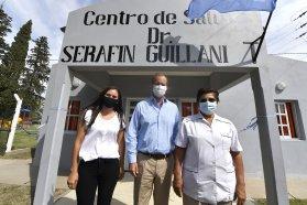 La vacunación de grupos de riesgo comenzará por pacientes renales