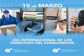 En el marco del Dïa de los Derechos del Consumidor Entre Ríos destaca el fortalecimiento de redes
