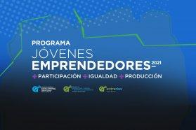 Se encuentra abierta la preinscripción al programa Jóvenes Emprendedores