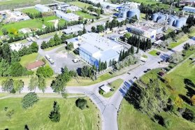 Nueva línea de créditos para Parques Industriales
