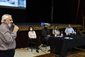 La provincia lanzó el Programa de Turismo Sindical y Social