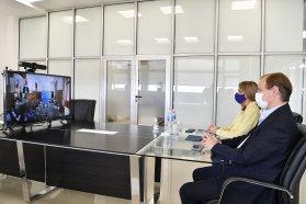 Entre Ríos trabaja con Nación y otras provincias en el control de pasos fronterizos por el Covid