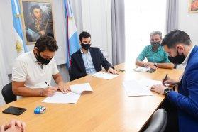 La provincia seleccionará estudiantes de Turismo o Marketing de la Uader como pasantes