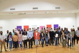 La provincia presentó las líneas de acción en juventud a los municipios