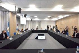Ante la segunda ola de Covid, la provincia profundiza la labor con los municipios
