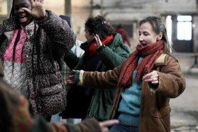 Casa de la Cultura invita a una nueva edición de Cine Club Musidora