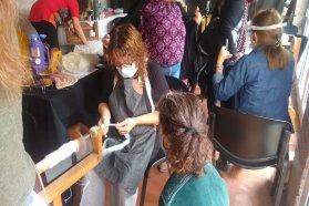 Cursos de fortalecimiento y desarrollo textil artesanal en el Museo y Mercado Provincial de Artesanía