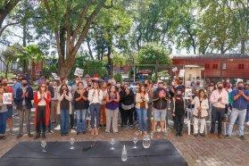Emprendedores del departamento Gualeguaychú recibieron herramientas para impulsar proyectos de economía social