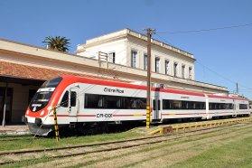 Trenes Argentinos recorrerá junto a empresas las zonas a intervenir en el tramo ferroviario Paraná-La Picada