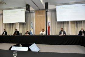 La provincia avanza en políticas integrales como estrategia de trabajo en Primera Infancia