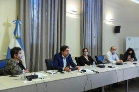 Ministros de Educación del país ratificaron las clases presenciales