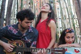ImaginaTelón vuelve a la Casa de la Cultura de Entre Ríos este sábado