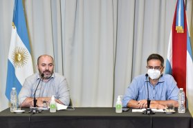 La provincia puso a disposición el monitor covid19 para brindar información precisa sobre el Plan de Vacunación