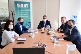 La provincia suma beneficios para mejorar la competitividad del sector productivo entrerriano
