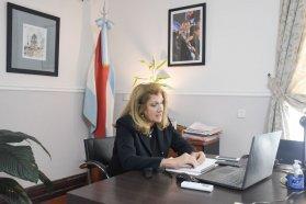 El Consejo de Seguridad Interior abordó las restricciones en el marco de la Emergencia Sanitaria