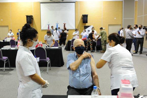 Llegaron a Entre Ríos otras 24.400 dosis de la vacuna Covishield contra Covid-19