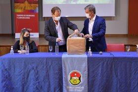 Con un presupuesto de 9,5 millones de dólares, se abrieron los sobres para la planta de efluentes de Gualeguaychú