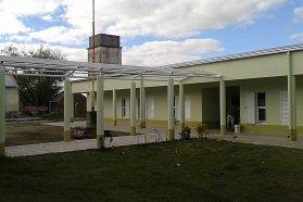 El gobierno provincial trabaja en un plan de infraestructura escolar en el departamento Villaguay