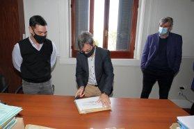Con una inversión superior a los 25 millones de pesos se licitó la obra de la escuela Héroes de Malvinas de Paraná