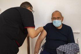 Comenzó la segunda instancia de vacunación antigripal en Entre Ríos con mayores de 80 años y otros grupos