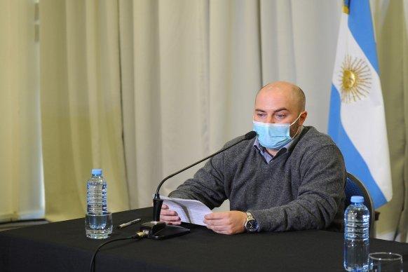 Se aplicaron más de 266.000 vacunas contra el Covid en Entre Ríos