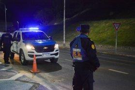 La Policía labró 488 actas por infracción del DNU e intervino en cuatro fiestas clandestinas
