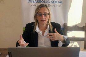 La provincia presentó los avances del AccionAR en un encuentro de la Red Federal de Objetivos de Desarrollo Sostenible