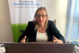 Nación y provincia promueven mercados populares de alimentos para titulares de la tarjeta Alimentar