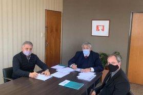 El sanatorio Güemes brindará prestaciones de alta complejidad a afiliados de Iosper