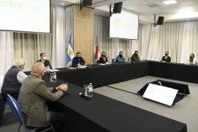 Empresarios y trabajadores valoraron las medidas económicas de apoyo implementadas por la provincia