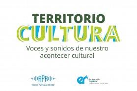 La cultura entrerriana tendrá un nuevo programa radial